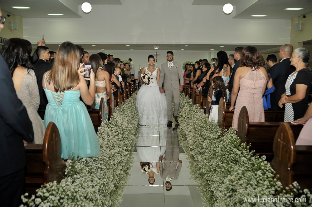 #Enlace Matrimonial de Jéssica e Jefferson