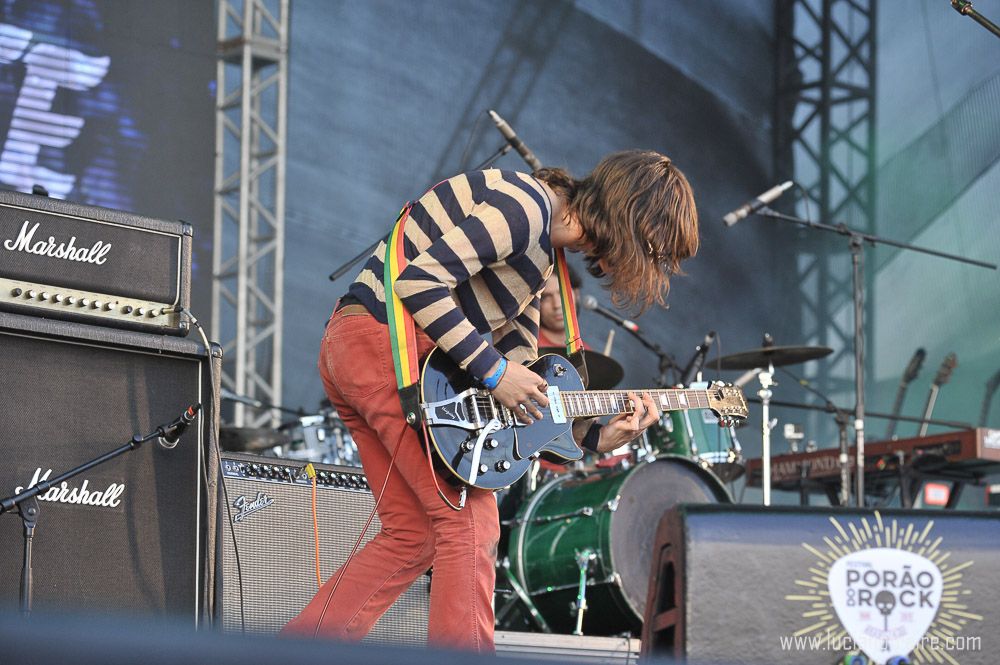 #Porão do Rock 2015 - Banda: Almirante Shiva